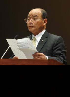 理事長 吉田
