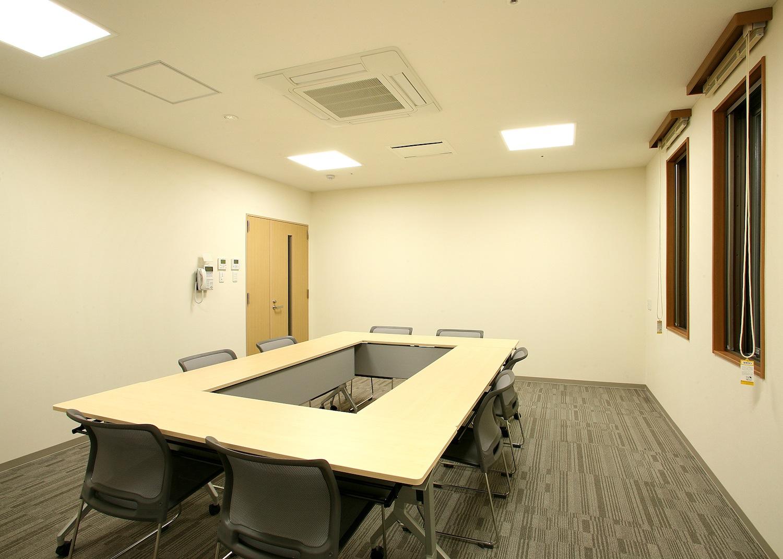 1F|面談室・会議室