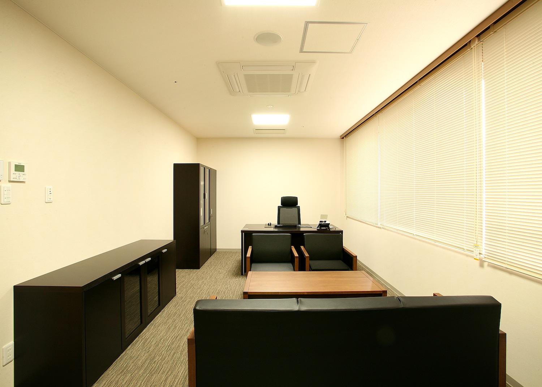 1F|施設長室