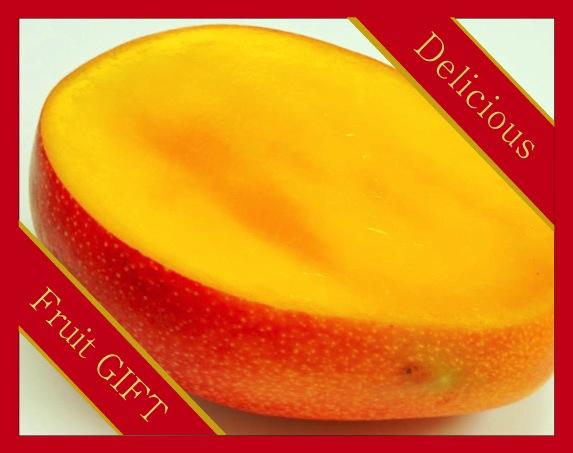 宮崎県産《完熟マンゴー》アップルマンゴー