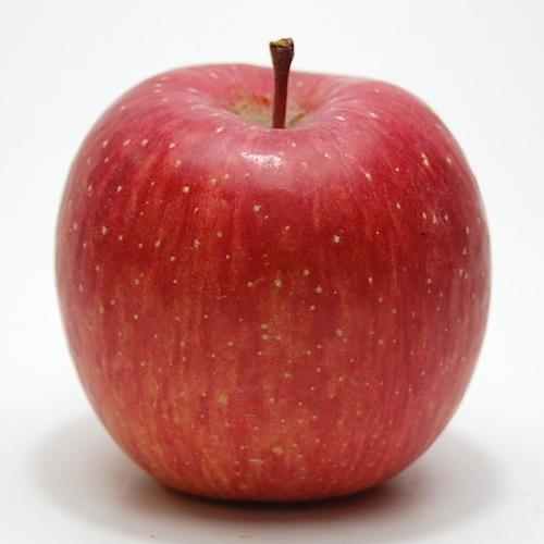 ふじりんご。