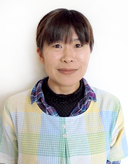 横山 咲子