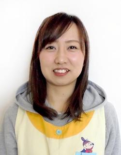 孫田 寿美子
