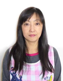 藤倉 久美子