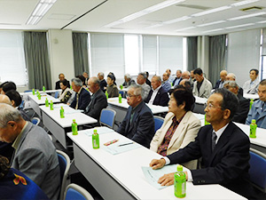 山形県老人クラブ連合会の活動