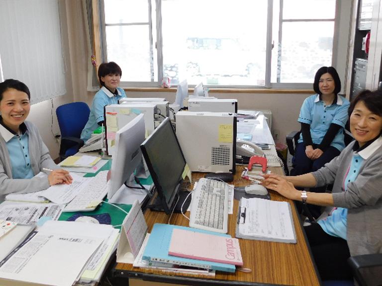 【介護保険指定】居宅介護支援事業(介護保険法による居宅介護支援事業)
