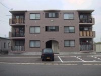 【マンション・アパート】   2LDK 米沢市金池8丁目:画像