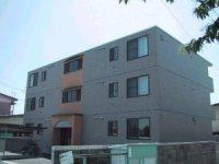 【マンション・アパート】   2LDK 米沢市城南1丁目:画像
