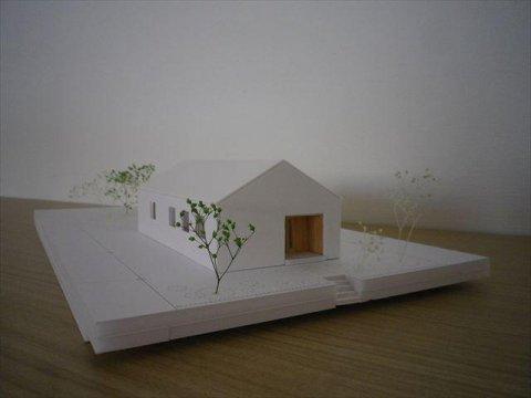 【分譲地:ウッディタウン牛森】モデルハウス計画:画像