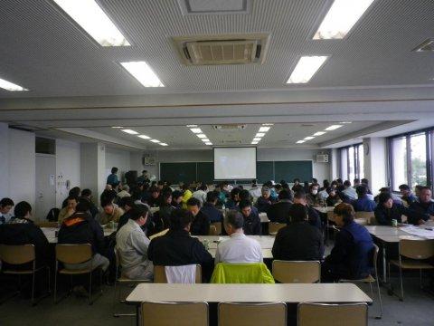 【お知らせ】H29年度工務部勉強会開催:画像