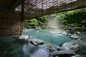 山形県天童温泉|露天風呂の宿 松伯亭あづま荘:画像