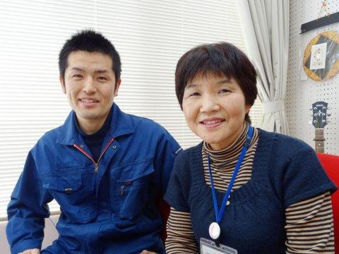 【2017/03/09】東日本大震災避難者の方たちをサポートする活動について:画像