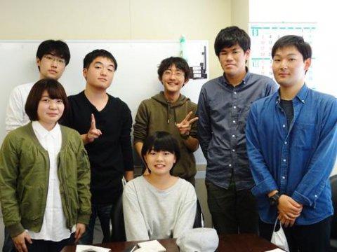 【大正大学のラジオ】みたい!ききたい!しりたい!長井!:画像
