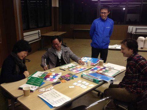 CMGカフェ《事業計画づくりセミナー》in 最上町 Vol.0008:画像
