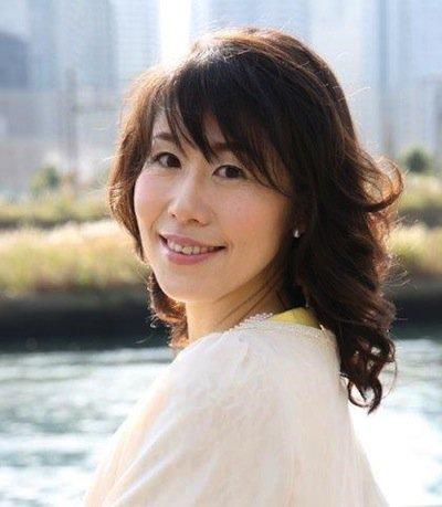 アロマ姉ぇー(吉田万里子):画像