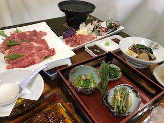 【がまの湯温泉いいで旅館】芋煮会&地区契約プラン:画像