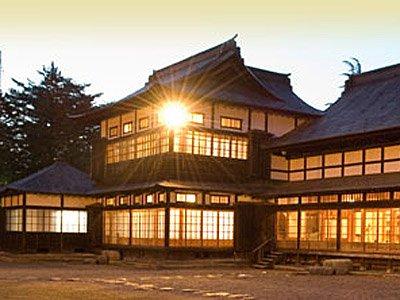 上杉伯爵邸:画像
