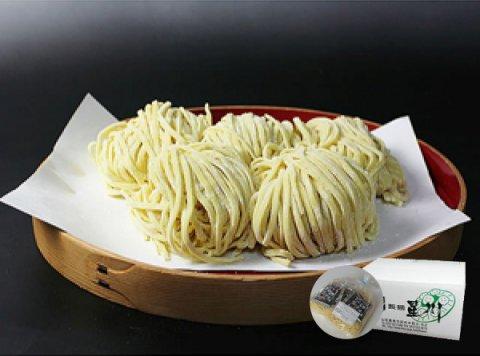 とんこつ醤油ラーメンまとめ買い10袋(50食入/つゆ付):画像