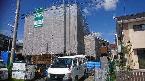 東松島 S様邸:画像