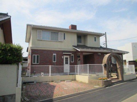 【屋根・外壁塗装リフォーム】泉区S様邸:画像