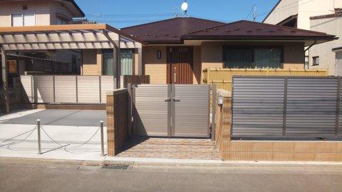 【2×6の家】仙台市若林区N様邸  〜完成編〜:画像