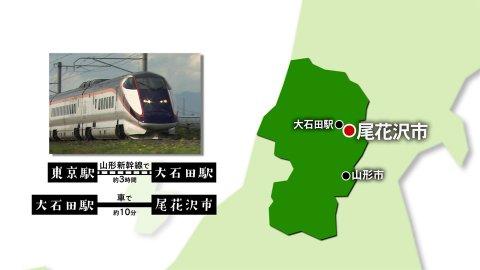 【#1217】スイカの名産地 〜尾花沢市(8月1週):画像
