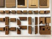 家具の継手の種類:画像