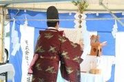 【新築住宅】上山市高松 S様邸 地鎮祭:画像