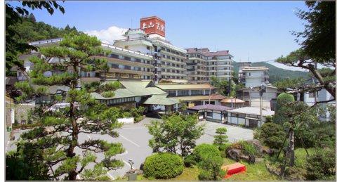 日本の宿 古窯:画像