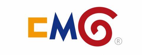 CMGひらめきメソッドのブランドロゴ:画像
