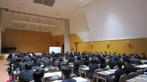 平成29年6月専務進路指導スケジュール:画像