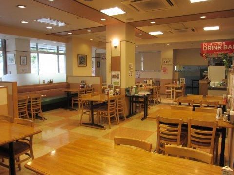 レストラン わいわいパレット 臨時閉店のお知らせです。:画像