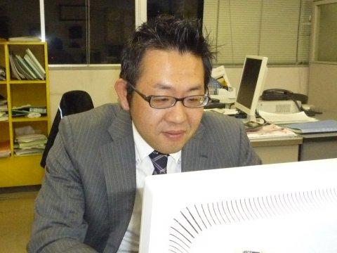 東海林 伸幸 (トウカイリン ノブユキ):画像