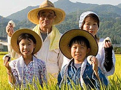 農業法人 株式会社 米月山:画像