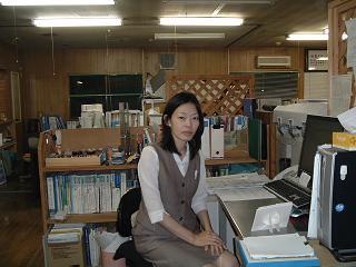 伊豆田 直子 (イズタ ナオコ):画像
