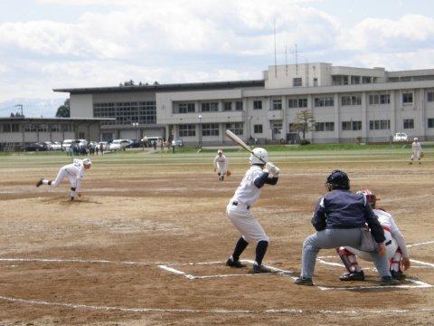 5/4 第22回JC杯中学野球大会を開催しました:画像