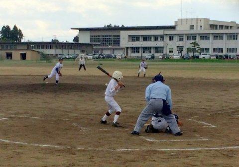 第23回JC杯中学野球大会一年生大会:画像
