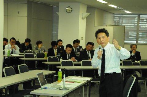 3/1 公開討論会コーディネーター養成セミナー:画像