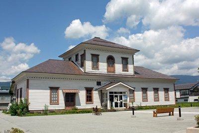 【小桜館と丸大扇屋は11月まで休館になります】:画像