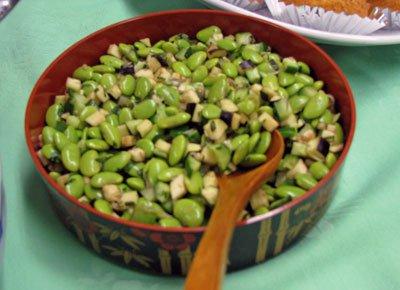【伝統野菜と新野菜を楽しむ会】:画像