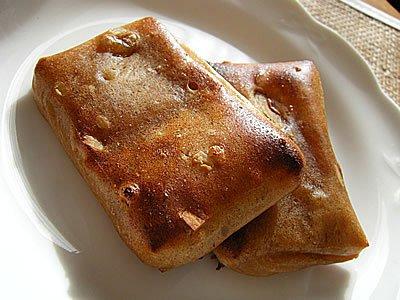 【あっつ熱のみそ餅の季節がやってきました♪】:画像
