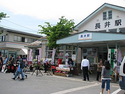 【駅前通りがやがや市 はたらく車大集合!】:画像