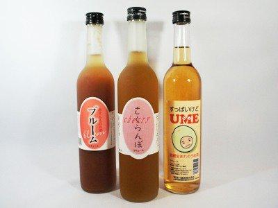 【さくらんぼのお酒 新登場!】:画像