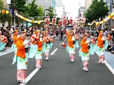 【山形県観光物産市に参加します♪】:画像