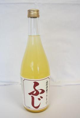 【濃厚トロトロ果汁100%りんごジュース】:画像