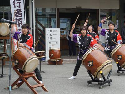 【道の駅 2周年祭開催】:画像