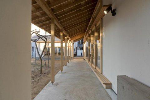 H保育園増築工事 —施工のみ—:画像