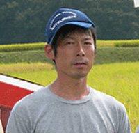 farmer`s column「我田引水」:画像