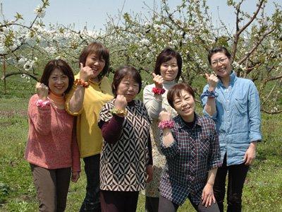 おによめ.com|北村果樹園(山形県東根市)-無添加フルーツジャム/焼肉のタレを販売:画像