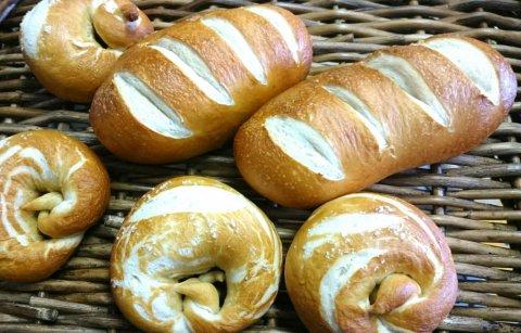 好きなパン、なあに?:画像